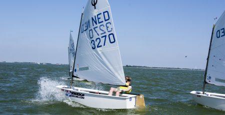 Windesign partner of United 4 Sailing