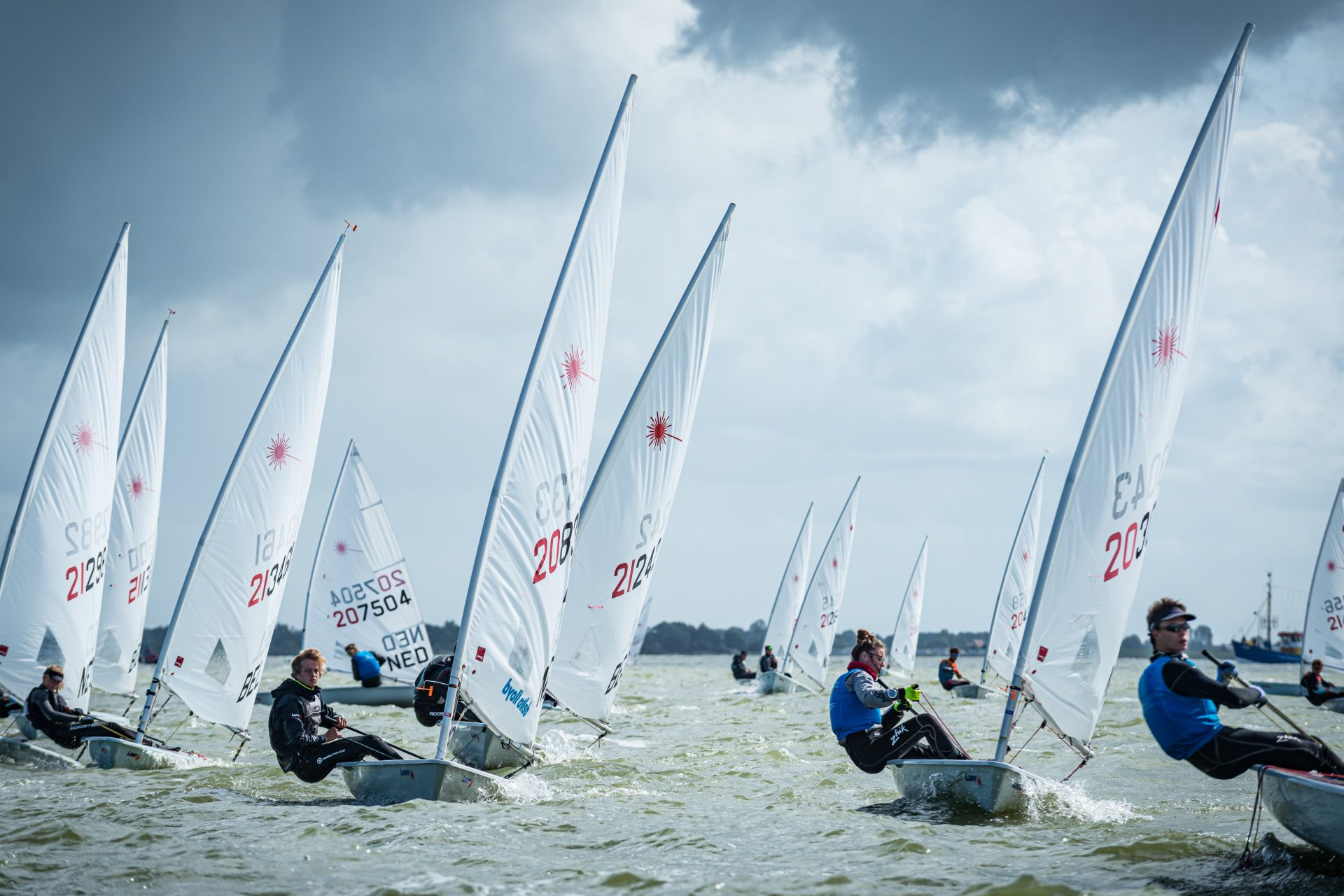 Inschrijving United 4 Sailing 2020 geopend